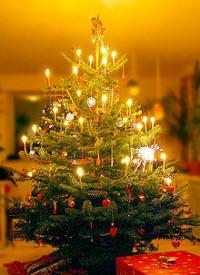 Det nærmer seg jul!